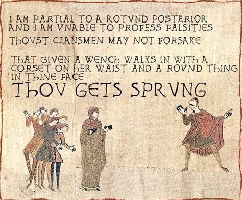 Tapestry Meme - 135 best medieval memes images on pinterest