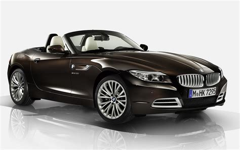 2015 Bmw Z4  Review Cargurus
