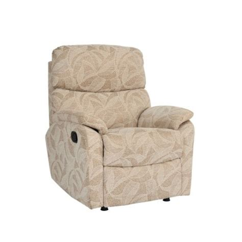 aston recliner chair fabric recliners for sale