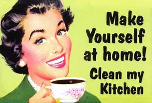 Make Yourself At Home : funny quotes about cleaning up after yourself quotesgram ~ Eleganceandgraceweddings.com Haus und Dekorationen