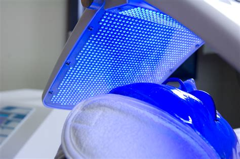 Deconstructing LED Light Therapy | The Global Beauty Group