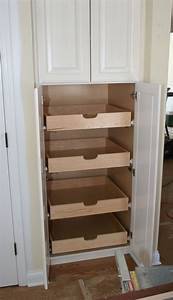 Closet Cabinet Drawers - WoodWorking Projects & Plans