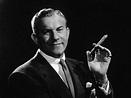 Happy Birthday George Burns – Waldina