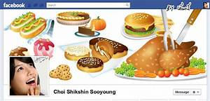 "Bloggang.com : r_kingdom - เมื่อโซชิมี ""Facebook"""