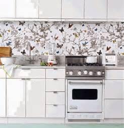 kitchen wallpaper ideas uk kitchen decorating ideas vinyl wallpaper for the kitchen