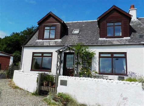 Arran Cottage by Braehead Cottage In Lamlash Isle Of Arran Isle Of Arran