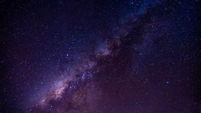 Milky Stars Way Sky Starry Space Astronomy
