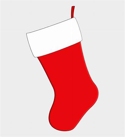 Clip Stocking Christmas Graphics Transparent Stockings Clipart