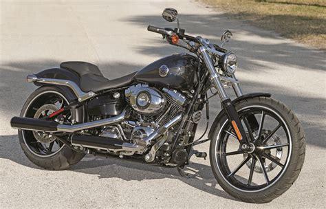 Harley Davidson Breakout Image by 2014 Harley Davidson Softail Breakout Image 12