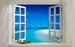 Blick Aus Dem Fenster Poster : sch ne t ren ~ Sanjose-hotels-ca.com Haus und Dekorationen