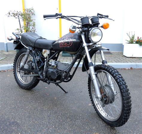 moto harley davidson amf 125 lt enduro 125 cm3 - Harley Davidson 125 Cm3