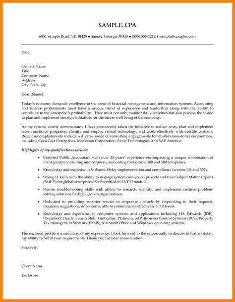 cover letter template word resume format