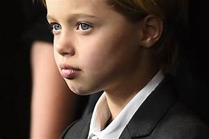 Shiloh Jolie-Pitt Transgender Rumors In 2015 Spike After ...