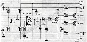 Audio Limiter