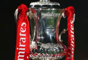 FA Cup fourth round draw: Where to watch live, preview ...