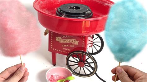 Zucchero Filato Fatto In Casa by Le 10 Migliori Macchine Per Zucchero Filato Fatto In Casa