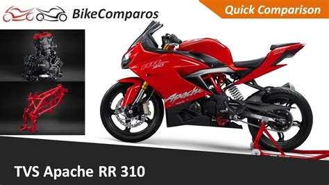 Review Tvs Apache Rr 310 by Tvs Apache Rr 310 Review