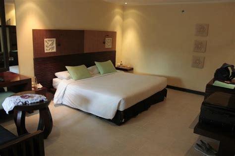 chambre bali la chambre picture of mercure resort sanur sanur