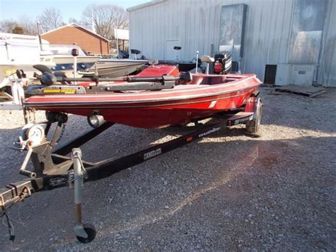 Bass Boats For Sale On Craigslist In Alabama by Gambler New And Used Boats For Sale