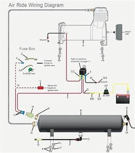 12v Air Compressor Wiring Diagram
