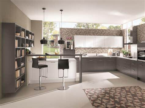 Küche Mit Theke by Design K 252 Chen Wohnland Breitwieser