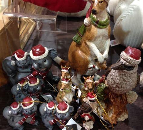 australiana christmas ornaments sell out australian
