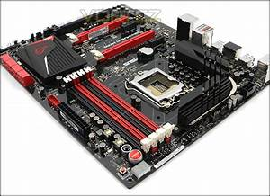Asus Maximus Vi Hero Review