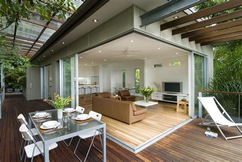 Steep Hillside House Plans  New Home Design Ideas