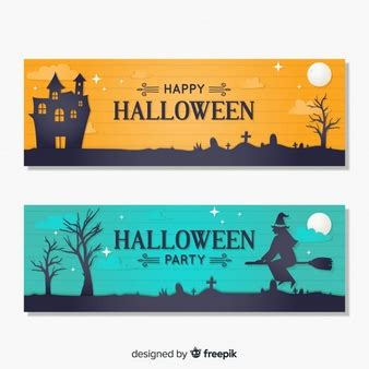 Our group is open to anyone who wants to seek & share svg files, ask cutting our cut files comes with svg, dxf, png & eps files, and they are compatible with cricut, cameo silhouette studio and. Halloween Banner Vectors, Photos and PSD files | Free Download