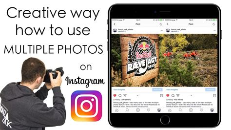 How To Create Panorama On Instagram