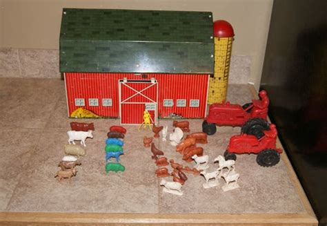 28 Best Images About Toy Barn Sets On Pinterest