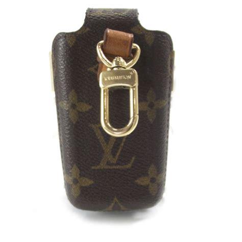 louis vuitton monogram cell phone case clip bag lv ebay