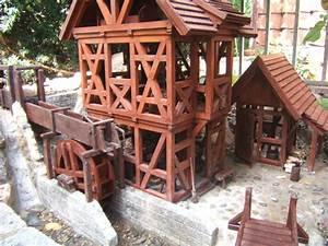 Ausgleichsmasse Auf Holz : bauanleitung wasserrad selber bauen bauplan auf ~ Frokenaadalensverden.com Haus und Dekorationen