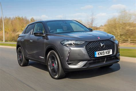 ds  crossback  review auto express