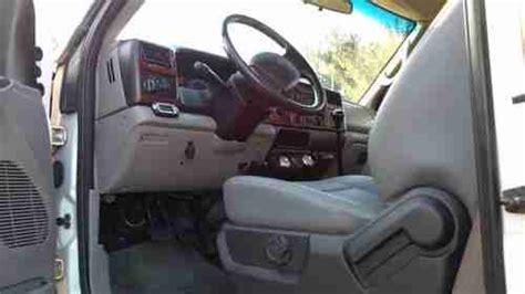 car engine repair manual 2003 ford f350 transmission control sell used ford f650 pick up truck not f250 f350 f450 f550 manual trans cummins diesel in