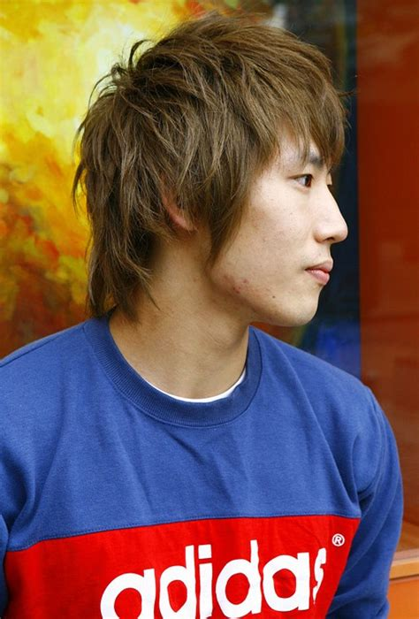 cool korean japanese hairstyles  asian guys  pretty designs