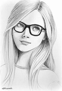Gallery  Pretty Girl Drawing