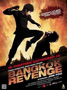 Bangkok Revenge : Extra Large Movie Poster Image - IMP Awards