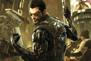 The  U0026 39 Best Version U0026 39  Of Deus Ex  Human Revolution Features Improved Graphics  Ai  Boss Battles And