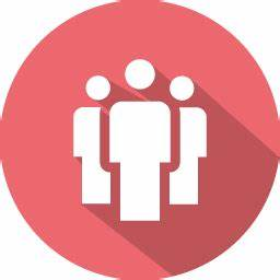ícone Pessoas Livre de 100 Flat Icons