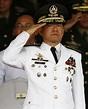 任命軍人掌管內政部 杜特蒂遭疑為獨裁統治鋪路 - 國際 - 自由時報電子報