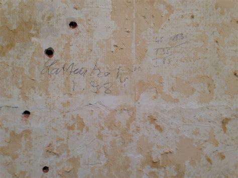Kalte Wand Innen Isolieren by Wand Isolieren Innen Kalte Aussenwand Innen