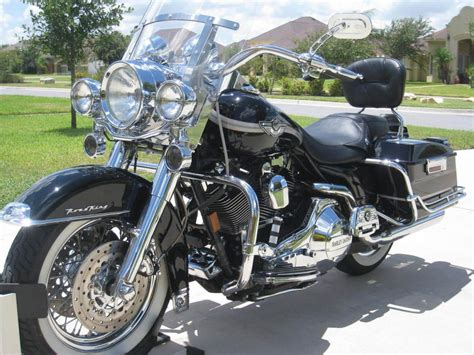 2003 Harley Davidson Road King by 2003 Harley Davidson Road King Classic Touring For Sale On