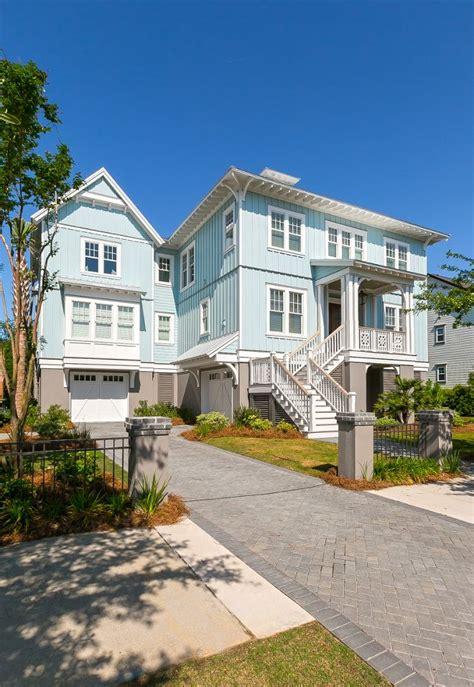 25+ Best Ideas About Beach House Exteriors On Pinterest