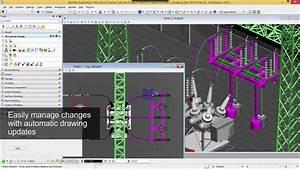 Bentley Substation Design Software