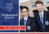 Halewood Academy in Knowsley, Merseyside | SNOBE