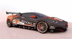 2012 Savage Rivale GTR Unveiled