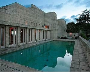 Frank Lloyd Wright Architektur : ein haus mit filmgeschichte sweet home ~ Orissabook.com Haus und Dekorationen