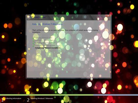 Always M0ve Forward Windows 7 Alienware Edition