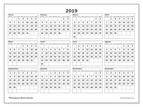 calendario annuale 2019 da stare gratis calendario 2019 para imprimir gratis seonegativo